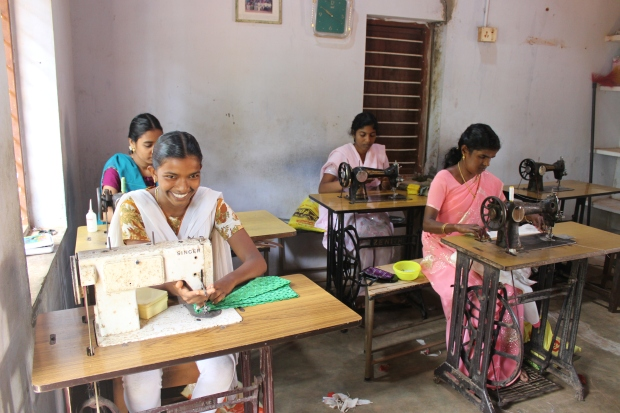 Tailoring centre
